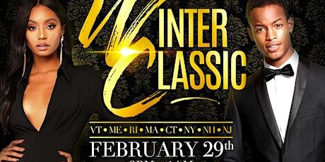 UPN 15yr. Anniversary x New England/Tri-State Winter Classic tickets