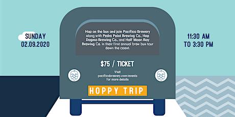 Coast Side Brew Bus tickets