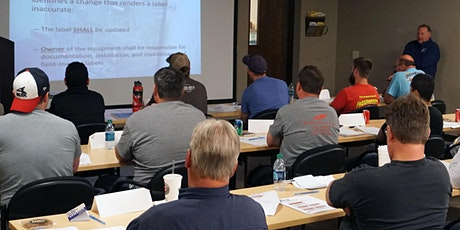 Arc Flash Safety Training-April 2020-August Reschedule tickets
