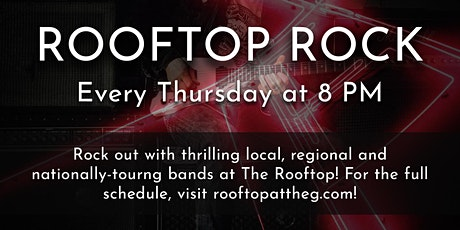 Rooftop Rock tickets