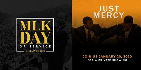 Loving Our Cities MLK Day of Service 2020 tickets