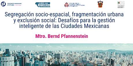 Desafíos para la gestión inteligente de Ciudades Mexicanas entradas