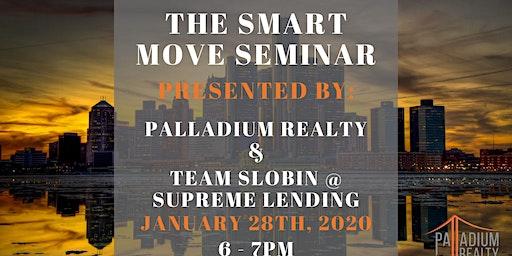 The Smart Move Seminar