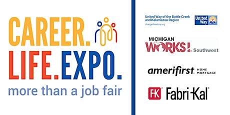 Career.Life.Expo. tickets