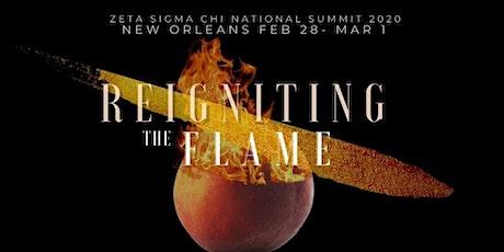 29th Anniversary Summit tickets