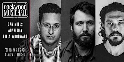 Dan+Mills%2C+Adam+Day%2C+Billy+Woodward