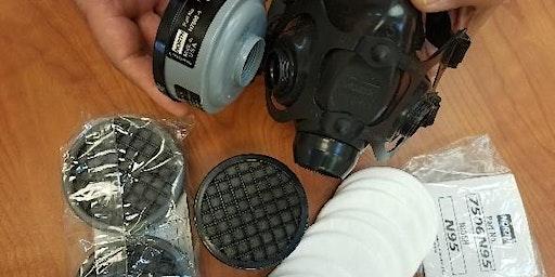 WPS Respirator Workshop