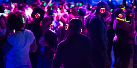 Fringe Silent Disco tickets
