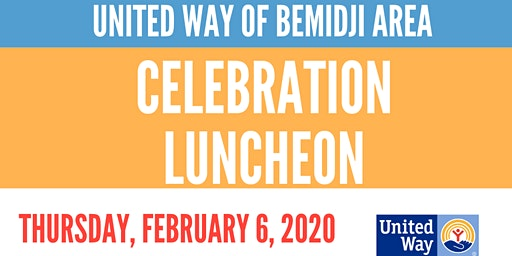 United Way of Bemidji Area Celebration Luncheon