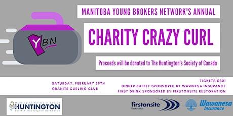YBN Charity Crazy Curl tickets