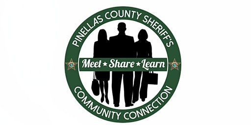 March '20 - Sheriff's Community Connection
