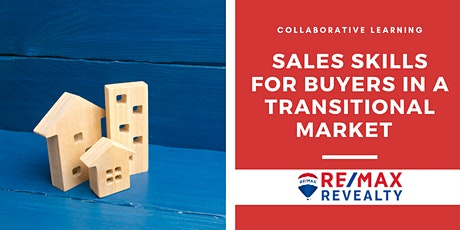 Sales Skills for Buyers in a Transitional Market tickets
