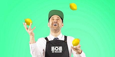 [Pâques] Atelier des Petits Cuistots avec Bob le Chef - 13h billets