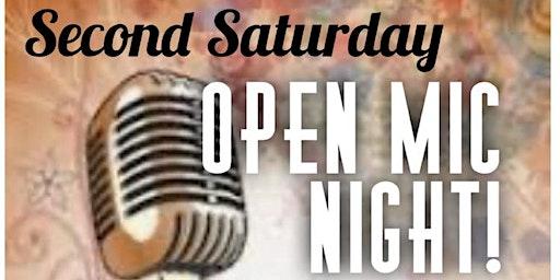 Open Mic Night @ Dig It! Record Barn