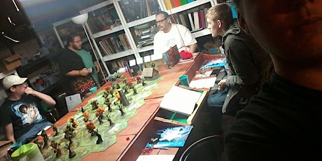 Introduction to Dungeons & Dragons tickets