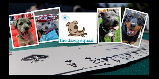 Poker for Puppies - 8th Annual Celebrity Poker Tournament.