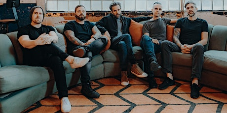 Between The Buried And Me: An Evening With. tickets