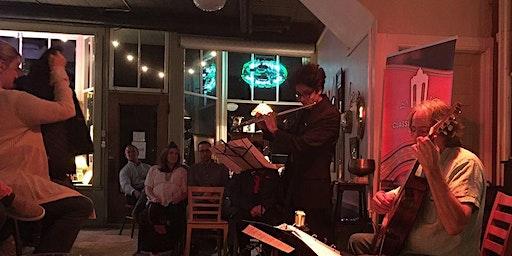 Live Music at The Cider Farm with Duo Tarrega