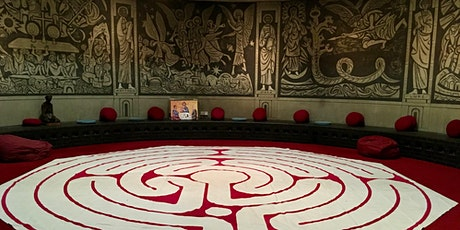 Discover the Labyrinth: Breathing space for heart and mind tickets