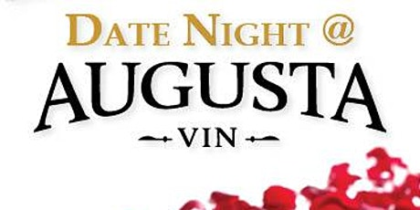 "Wine Club ""Date Night"" Dinner tickets"