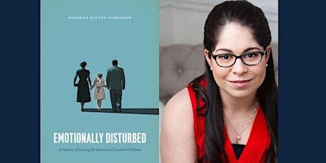 Deborah Blythe Doroshow Book Talk tickets