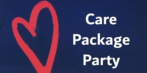 Illumination Care Package Party