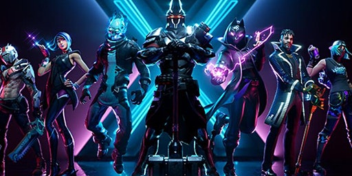 Intel Game Night: Fortnite Fridays