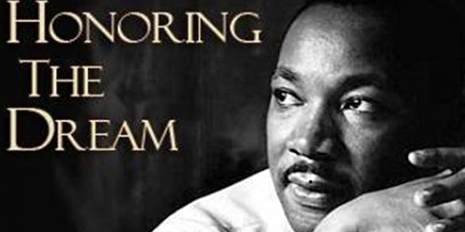 MLK Day: A Time to Give