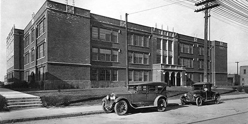 Attucks: The School That Opened a City Screening at Arts for Learning