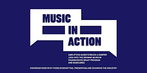 Amplifying Music's Reach