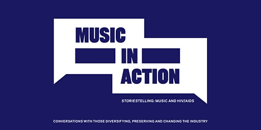 STORIESTelling: Music and HIV/AIDS