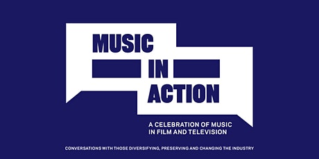 A Celebration of Music in Film and Television tickets
