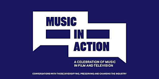A Celebration of Music in Film and Television