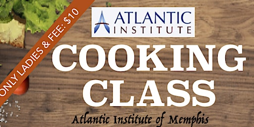 TURKISH COOKING CLASS ***FEB 1***ONLY LADIES***