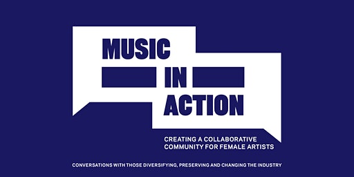 Creating a Collaborative Community for Female Artists