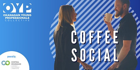Young Professional Coffee Social tickets