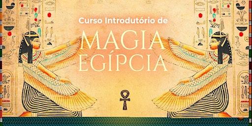 Curso Introdutório de Magia Egípcia