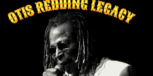 Otis Redding Legacy
