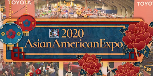 2020 Asian American Expo