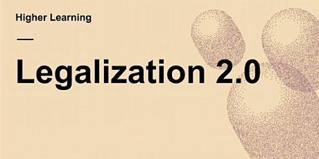 Tokyo Smoke Oshawa Presents: Higher Learning Legalization 2.0 tickets