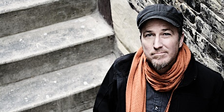 POSTPONED: Peter Mulvey w/ SistaStrings tickets