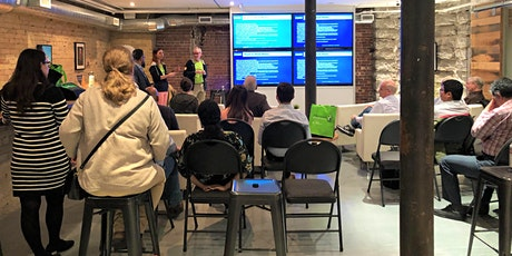 Calgary Atlassian User Group Meetup tickets