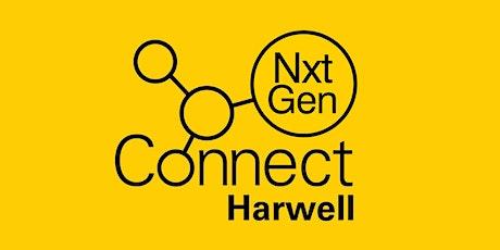 Connect Harwell Nxt Gen: New Year Health Kick! tickets