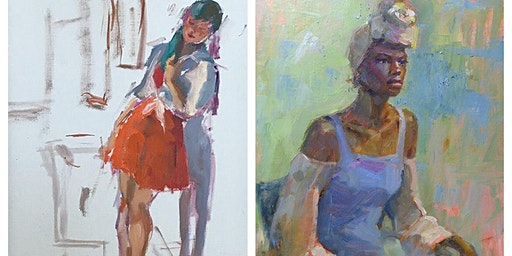 Art Workshop: Taking the Fear Out of Figurative with Nicole Kennedy