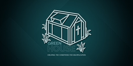 2020 Greenhouse Workshop - Lake Charles tickets