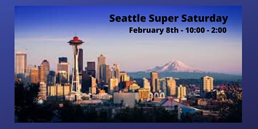 Seattle Super Saturday