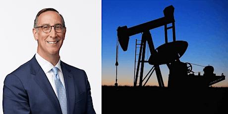 Robert Scher: The New Eurasia Energy Landscape tickets