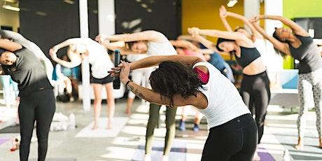 Yoga @ Spaces Queen West tickets