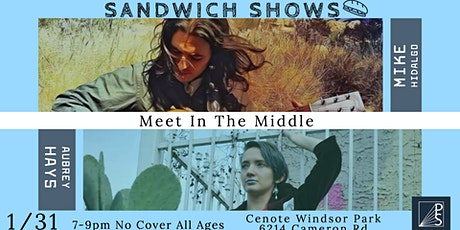 Sandwich Shows with Aubrey Hays and Mike Hidalgo tickets