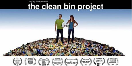 The Clean Bin Project Screening hosted by CISV Vancouver tickets